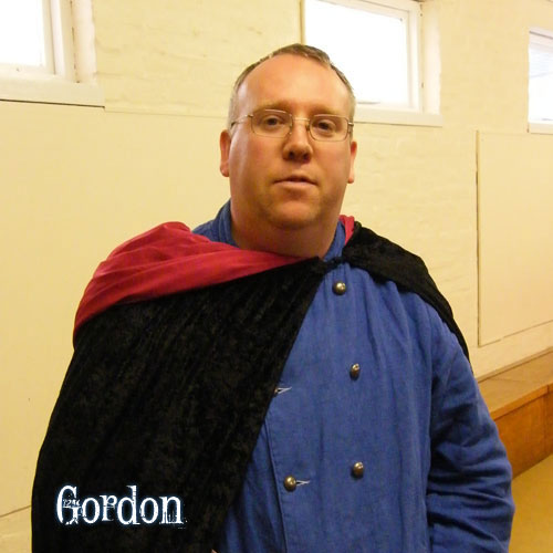 Storyteller: Gordon MacDonald